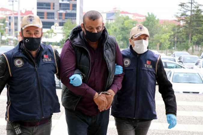 1700 kişinin öldürüldüğü 'Spyker'katliamının failiDEAŞ'lı teröristBolu'da yakalandı