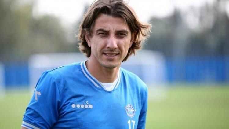 Mehmet Akyüz'ün ismi Bodrumspor ile anılıyor