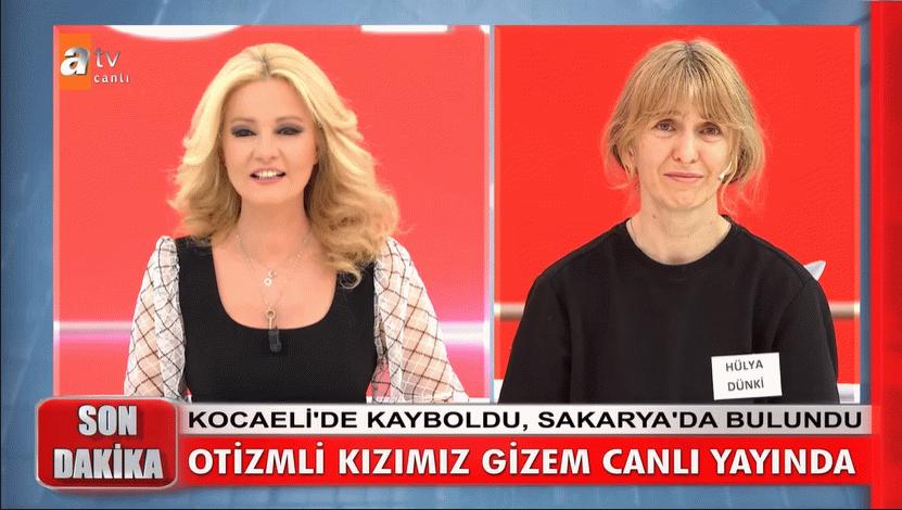 Kocaeli'de kayboldu Sakarya'da bulundu