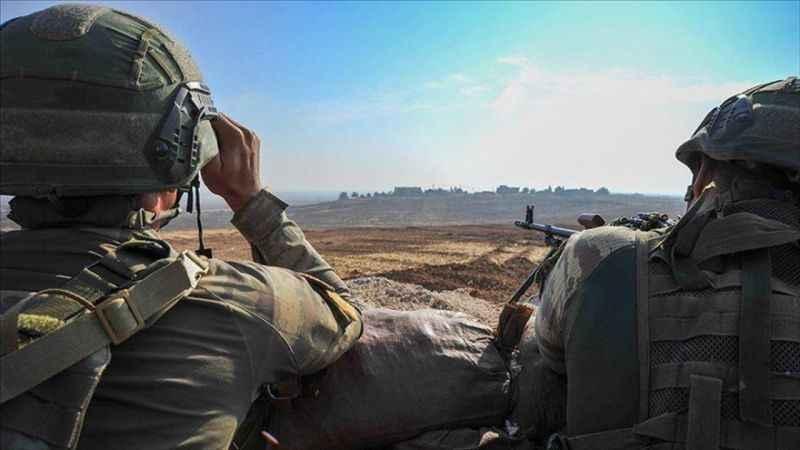 Fırat Kalkanı ve Barış Pınarı bölgelerinde 6 PKK/YPG'li terörist etkisiz hale getirildi