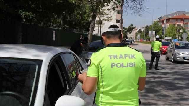 Kısıtlamalara uymayan 229 kişiye ceza kesildi