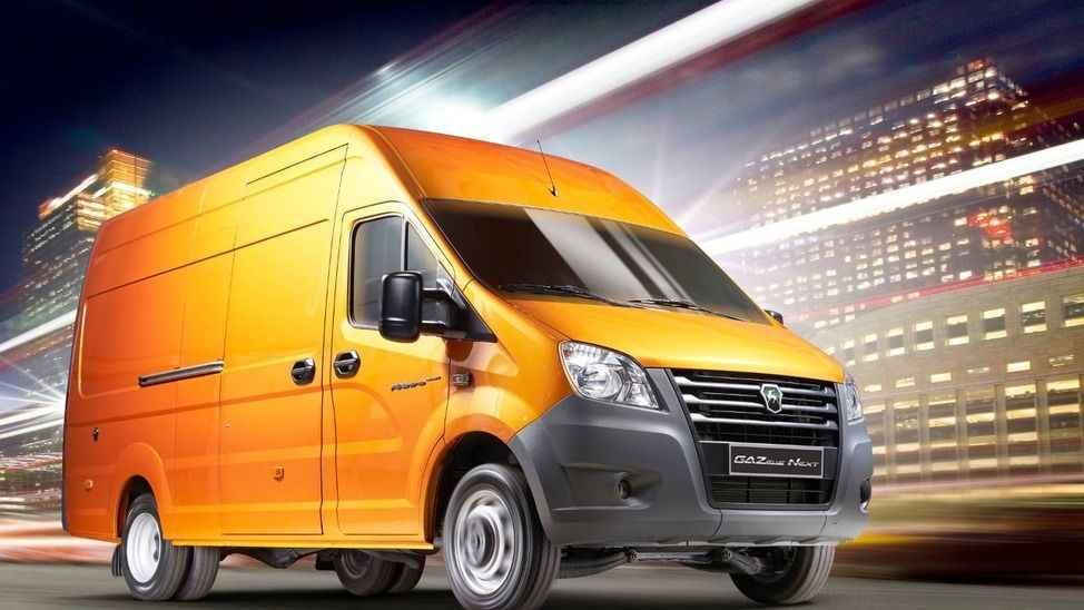 Rus otomotiv devi GAZ Söğütlü'deki fabrikada otomobilinin üretimine başladı