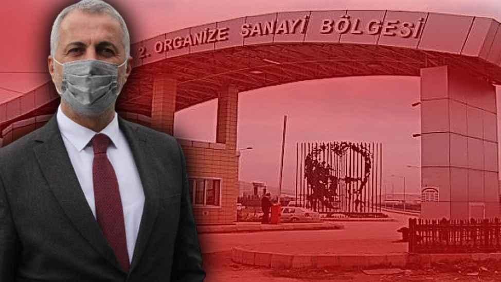 OSB tarlalara az fiyat biçti... Babaoğlu devreye girdi!