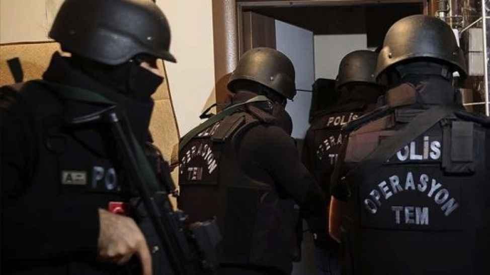 Komşu'daki 64 sanıklı DEAŞ davasında Sakarya detayı...