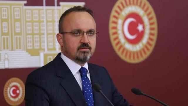 """""""15 vekil, Erdoğan'ın kapısını çalacak iddiası cevaplandı!"""