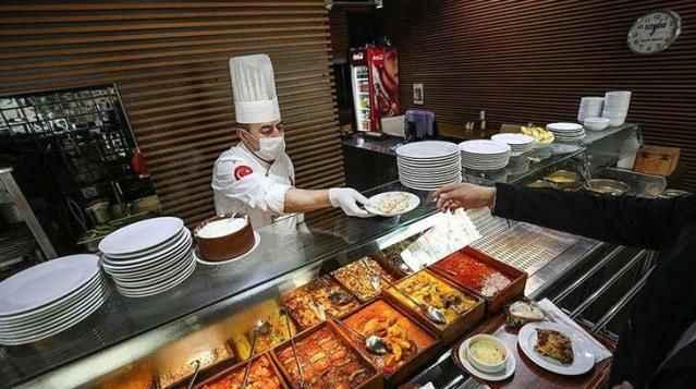 Aşılamada kritik hamle! Kafe, lokanta ve restoran çalışanları...