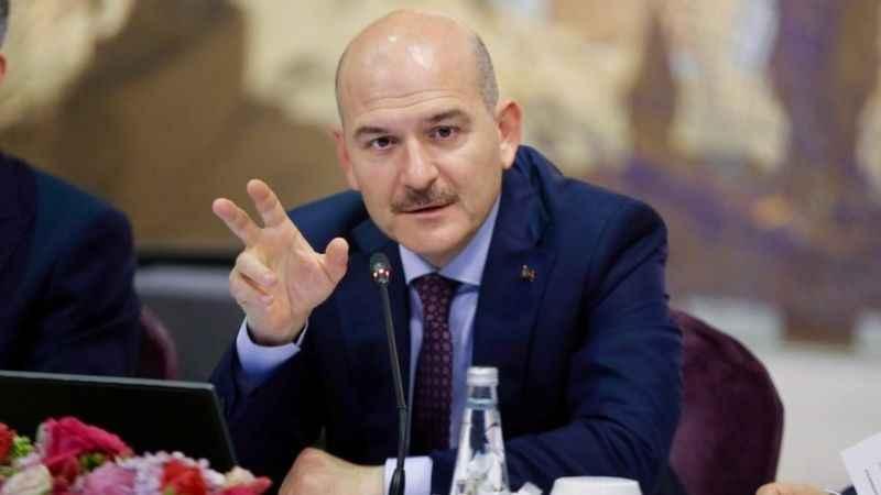 AK Parti'de Süleyman Soylu tartışması: 15 milletvekili rahatsızlıklarını parti yönetimine mi iletti?