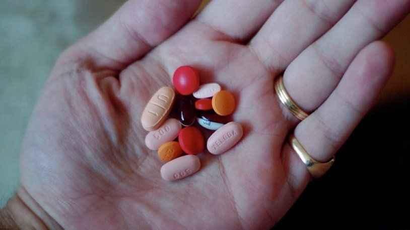 Yaygın kullanılan bir ilaç daha toplatılıyor