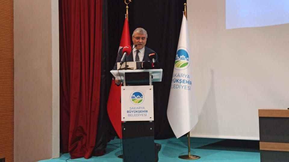 Başkan Yüce SGK Köprülü Kavşak projesi ile ilgili son durumu açıkladı