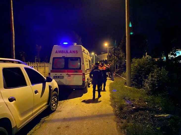 3 kişiyi vurup hastanede yakalanmıştı... Hastane çıkışı cezaevine gönderildi!
