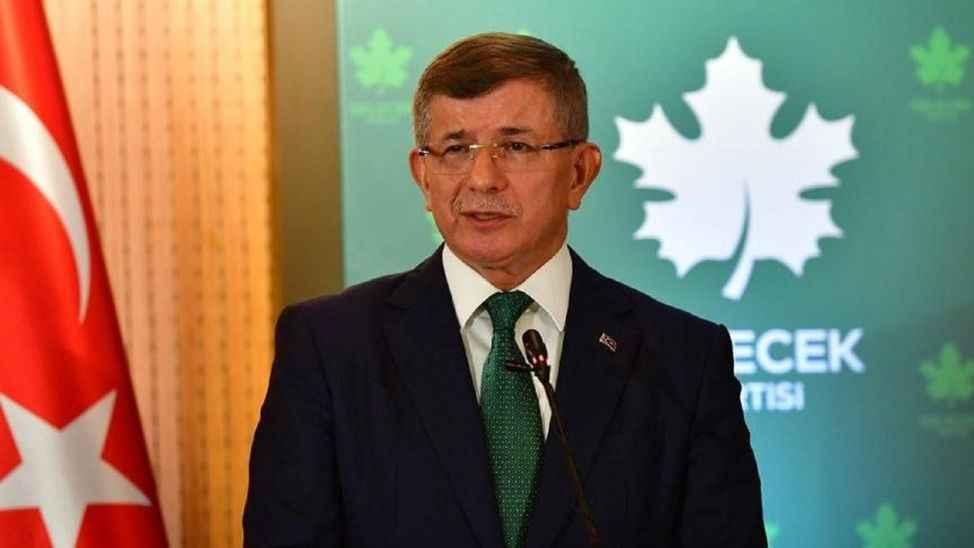 Ahmet Davutoğlu Sakarya'ya geliyor