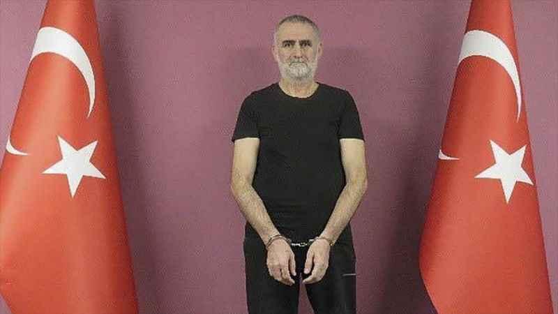 MİT, DEAŞ'ın sözde 'Türkiye vilayeti sorumlusu' Kasım Güler'i Suriye'de yakalayarak Türkiye'ye getirdi