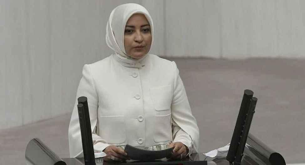 AK Parti'den Atabek'e yeni görev!