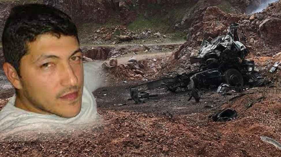 O patlamada bacakları kopan şoför Üretmen: 'Kimi suçlayacağımı bilmiyorum'