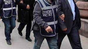 Sabit hatlarla sivil imamlarla iletişim sağlayan 27 şüpheli gözaltında