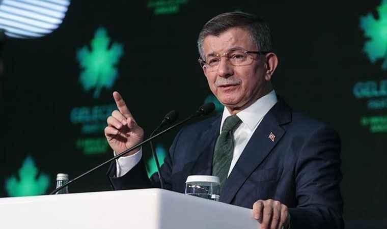 Davutoğlu'nun Sakarya ziyareti ertelendi!