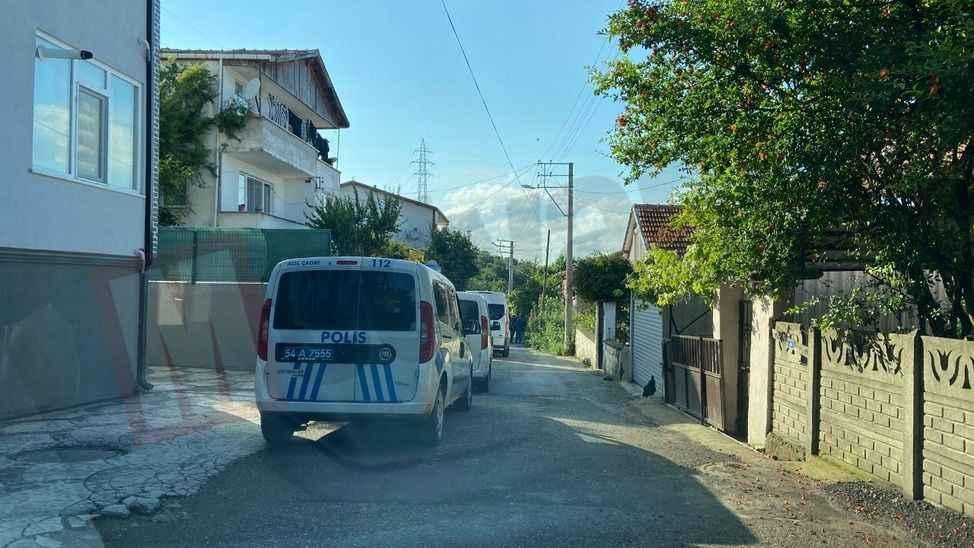 Serdivan'da tüfekle intihar! Kanlar içerisinde buldular