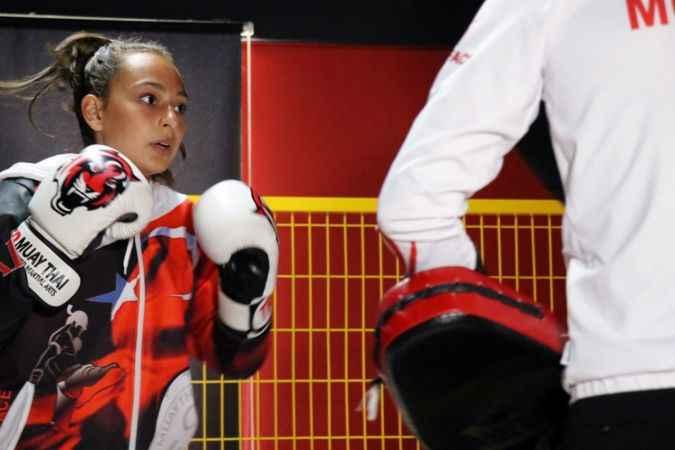 Sakaryalı sporcu dünya şampiyonasında Türkiye'yi temsil etmeye hak kazandı