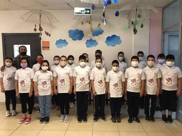 PIRLS 2021'de Mefkûre Okullarında