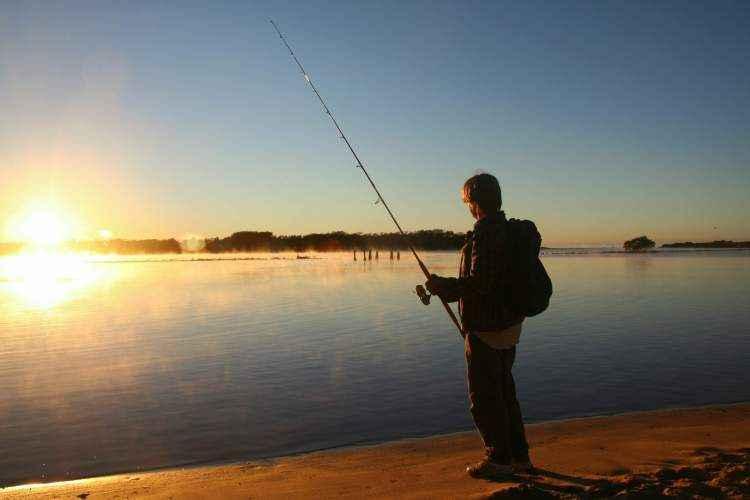 İç sularda balık avcılığı yasaklanıyor mu?