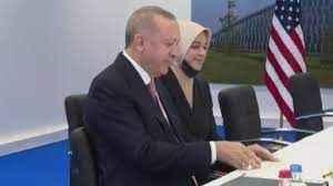 Erdoğan'ın yanından ayrılmayan isimde Sakarya detayı