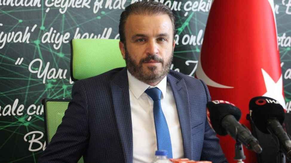 Cumhur Genç, Sakaryaspor'un 56.yılını bu sözlerle kutladı