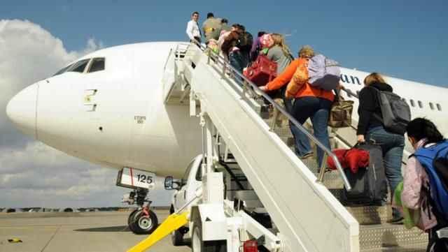 Fransa, Türkiye'yi seyahat kısıtlaması getirilen kırmızı ülkeler listesinden çıkardı