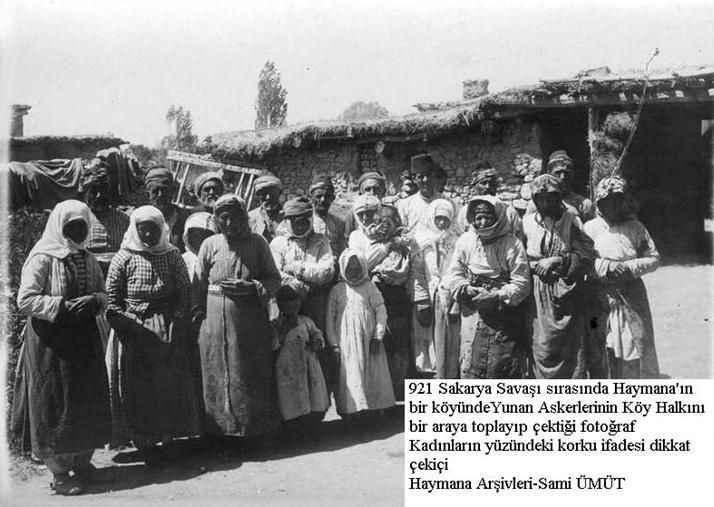 Kurtuluşun 100. yılı... İşte mahalle mahalle 4 ay süren Yunan zulmü...