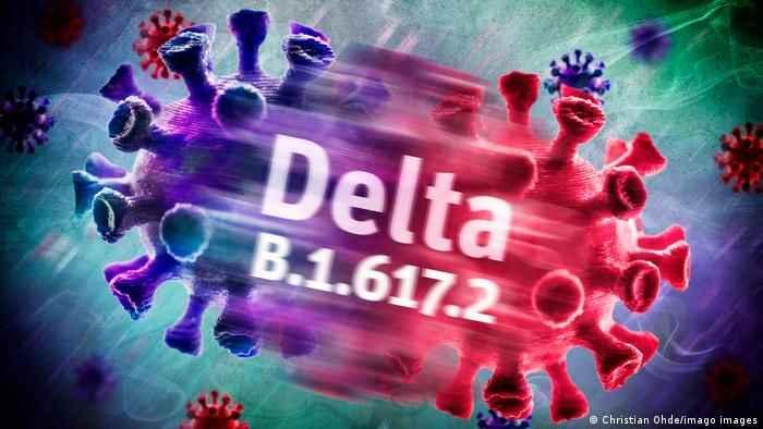 Pandemi: Aşılar Delta varyantına karşı ne kadar etkili?