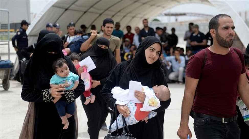 Suriyelilerin yüzde 65'i ülkesine dönmek istiyor, Sakarya'da 20 binin üzerindeler!
