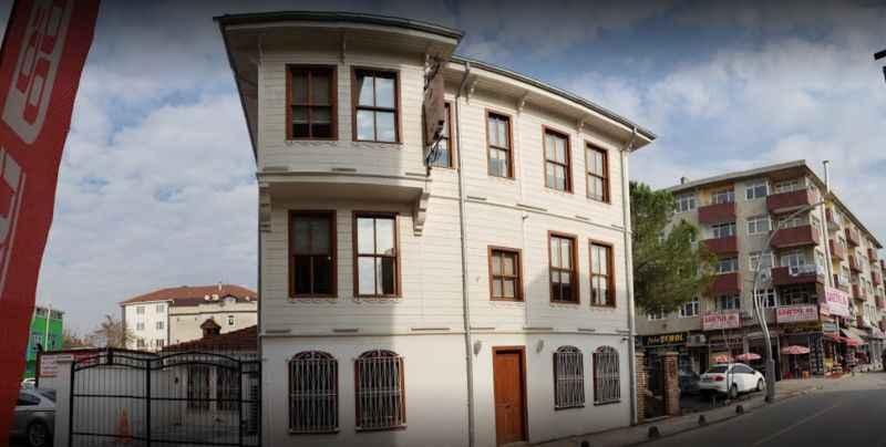 Alicanlar Konağı 2026 Mart sonuna kadar Büyükşehir'in kullanımında
