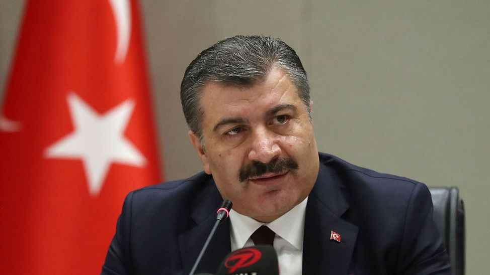 Sağlık Bakanı: Delta varyantı Türkiye'de 134 kişide görüldü
