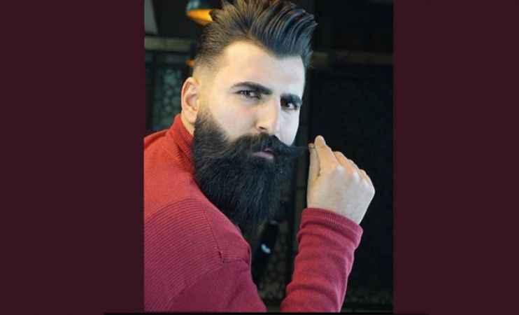 Türkiye'nin en tarz sakalı açıklandı! İşte en tarz sakalı olan isim....