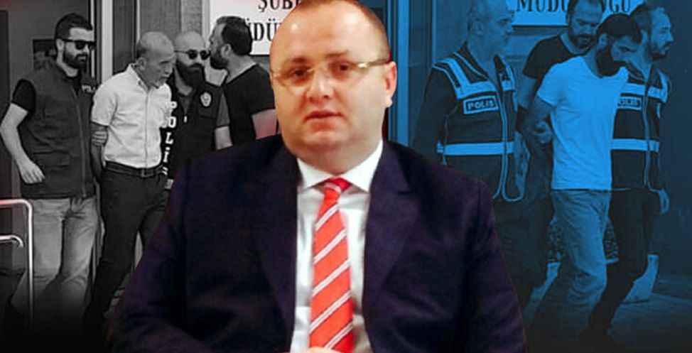 İzmir'de ev hapsinde öldürülen Sakaryalı iş insanı Ahmet Kurtuluş Cinayeti Davasında karar