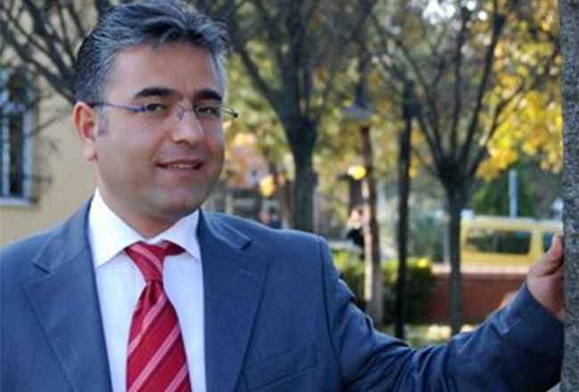 Murat Kağızmanlı'nın acı günü
