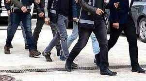 Ankara merkezli 3 ilde FETÖ'den 6 kişi gözaltına alındı