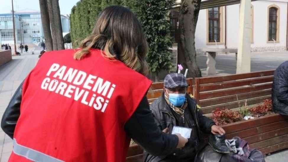 DSÖ'den delta varyantı uyarısı: İki doz aşı olanlar bile dikkatli olmalı