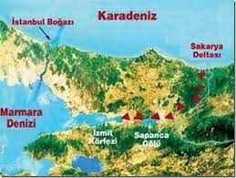 Kanal İstanbul'la gündeme gelen 5 asırlık proje