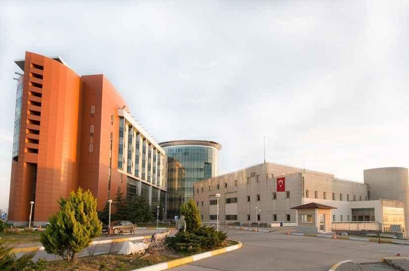 İlçe hastaneleri normale döndü, sıra Yenikent'te