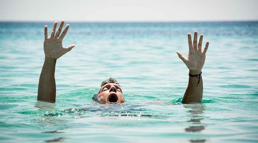 Valilikten gölet ve akarsulara yüzme yasağı kararı!