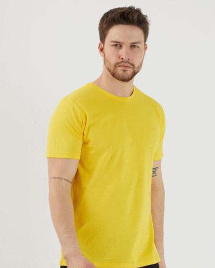 Her Tarza Hitap Eden Kaliteli Slazenger Erkek Tshirtleri ile Tarzınızı Gösterin
