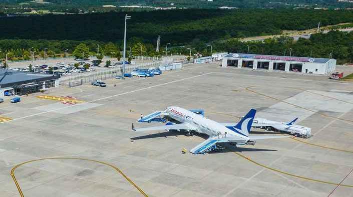 Cengiz Topel'den Trabzon uçuşları nihayet başlıyor!