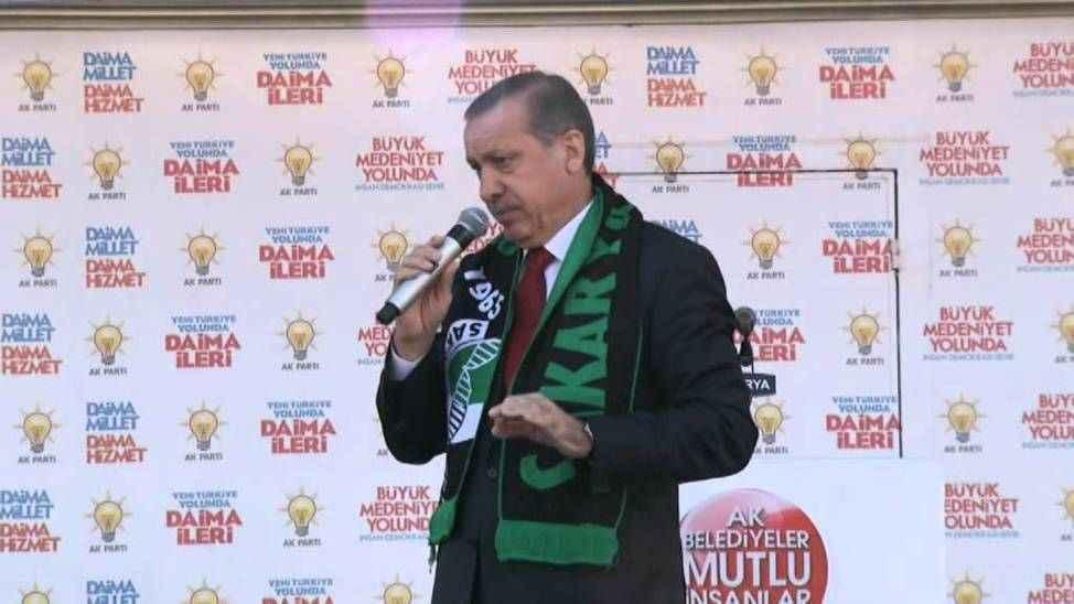 Selvi:Erdoğan seçim çalışmalarına başladı