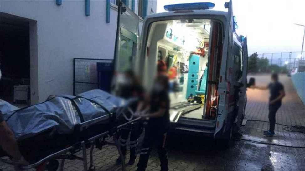 Bilecik'te otomobil motosiklete çarptı: 1 ölü, 1 yaralı