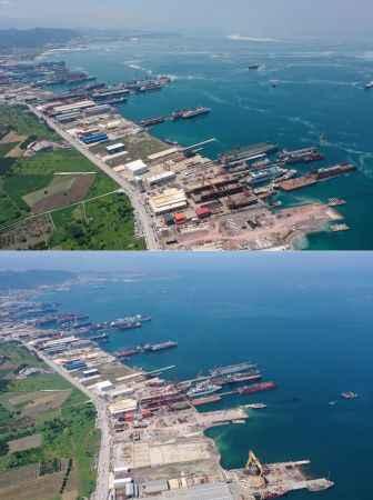 Marmara Denizi'nin güney kıyılarında müsilaj yok denilecek kadar azaldı