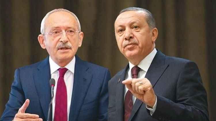 Kılıçdaroğlu: Erdoğan tank üretilmesini istemiyor...