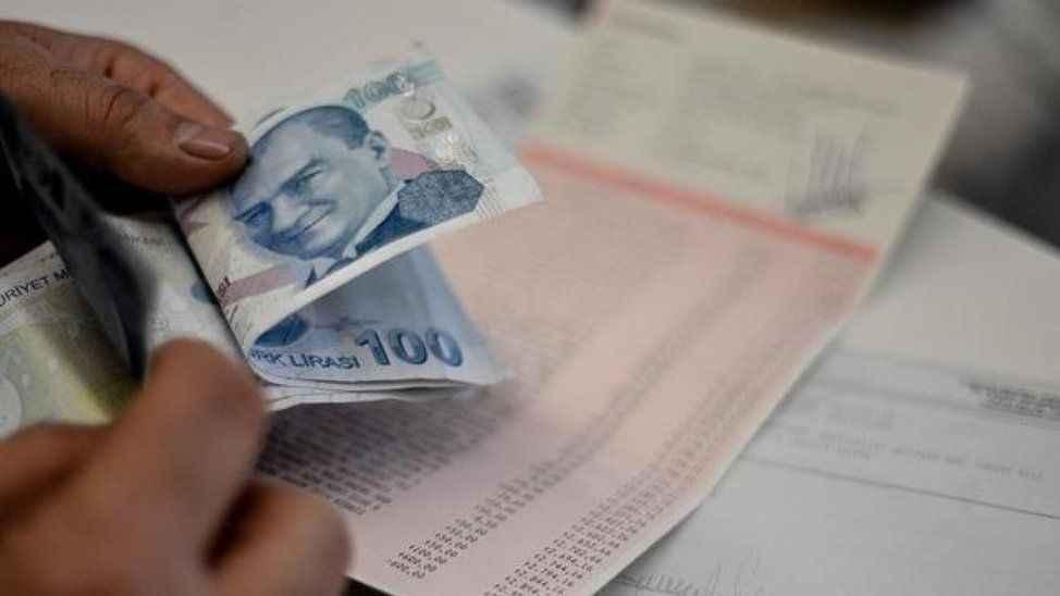 Temmuz ayı burs ve kredi ödemeleri hesaplarda