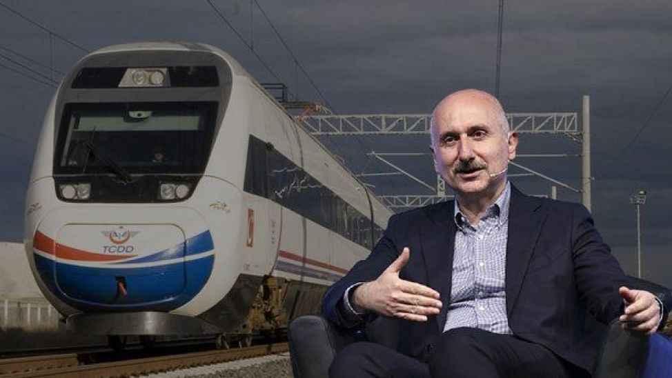 Arifiye'den geçip gidecek... Ankara-Eskişehir-İstanbul'a özel tren