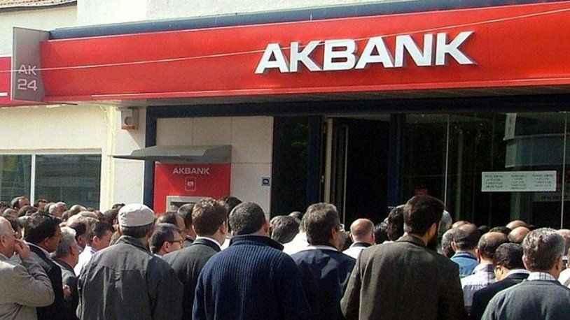 'Kademeli olarak devreye alacağız' demişlerdi: Akbank'tan flaş açıklama!