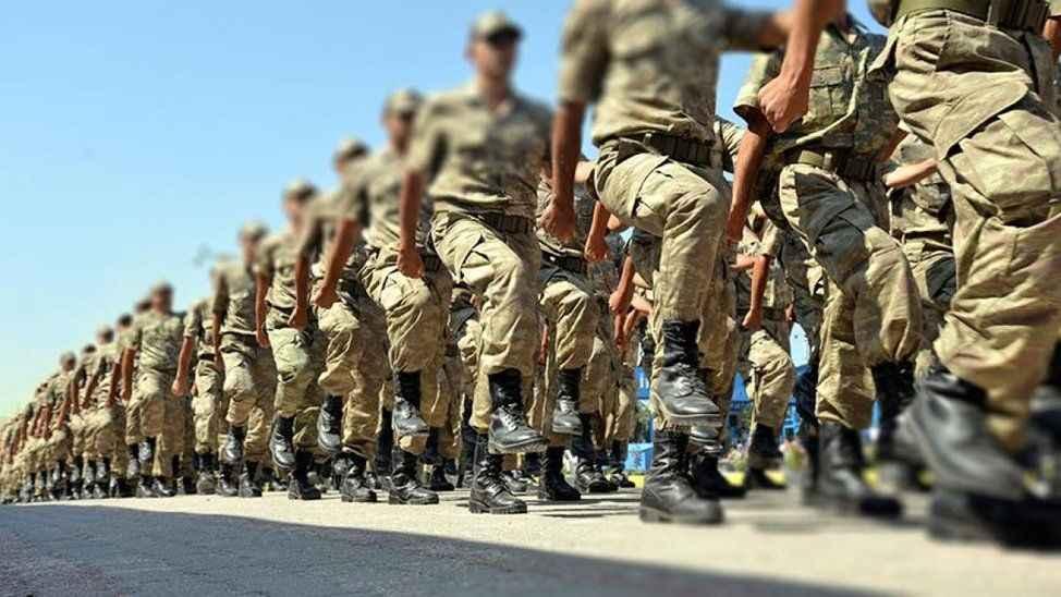 Bedelli askerlik ücreti belli oldu! 1 Temmuz itibarıyla bakın kaç para oldu